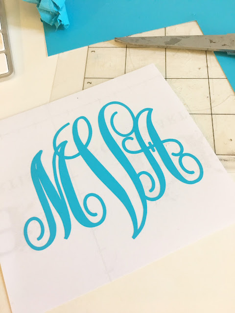 Vinyl monogram machine, vinyl monogram, vinyl monogram decals, vinyl monogram decal, monogram vinyl stickers, monogram vinyl machine,