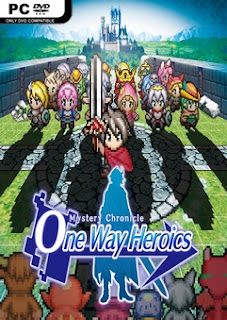 Free Download Mystery Chronicle One Way Heroics PC Game