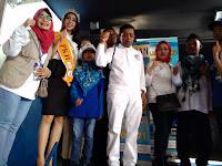 Mensos RI Resmi Buka Kegiatan Gebyar Prestasi Keluarga Sejahtera Indonesia