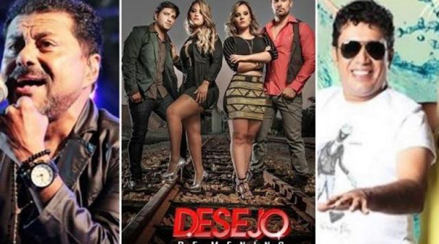 ALEGRETE-Prefeito confirma três atrações para o aniversário de Alegrete do Piauí