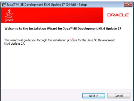 Tutorials Point: How to Install JDK