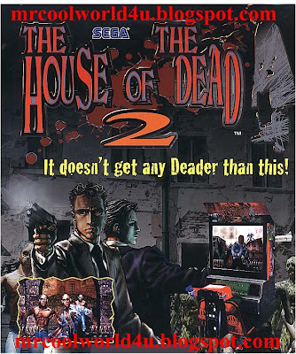 Free Download House Of The Dead 2 Full Game