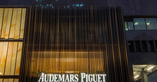 Watches By SJX: A Peek Inside the Newly Reopened Audemars Piguet Boutique in Singapore