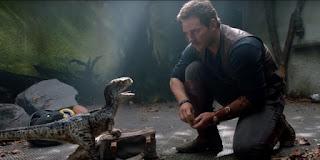 Jurassic World Fallen Kingdom Baby Dinosaur Image