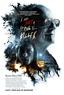 I Am Not a Serial Killer - Poster & Trailer