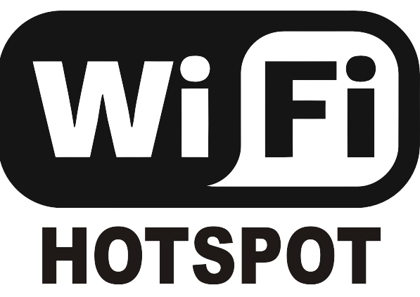 Free Wi-Fi Hotspots