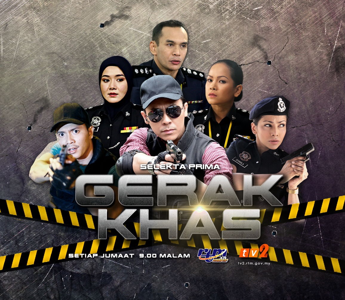TONTON GERAK KHAS 2017 FULL EPISODE!
