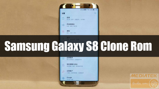 Image result for Samsung S8 Edge SM-G950 Clone MT6580 Firmware