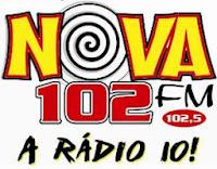 Rádio Nova 105 FM de Garça SP ao vivo