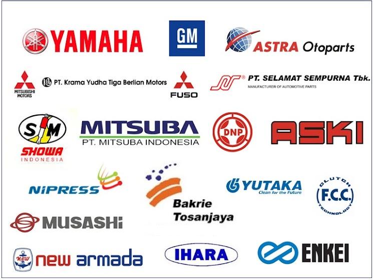 Loker Terbaru PT. Astra Group Indonesia Operator Produksi Tanggerang - Bekasi