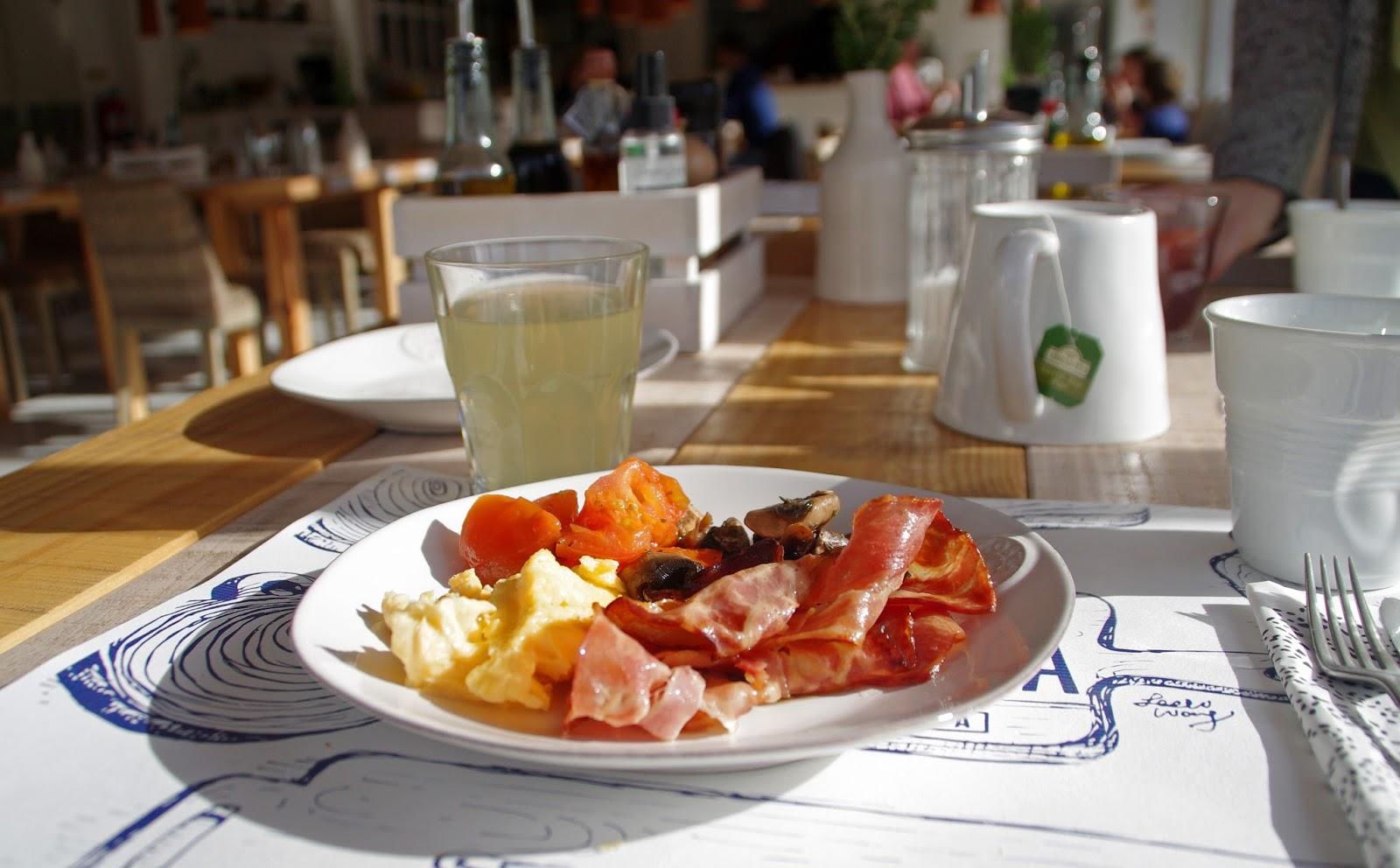 Vila Monte Farm House Portugal Breakfast