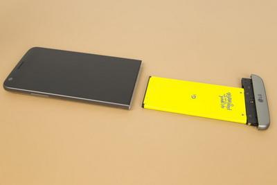 Alasan Memilih LG G5 Dibanding Samsung Galaxy S7