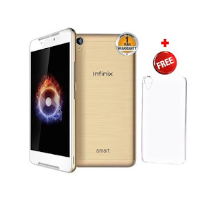 Infinix Smart X5010 Features, Specs And Price