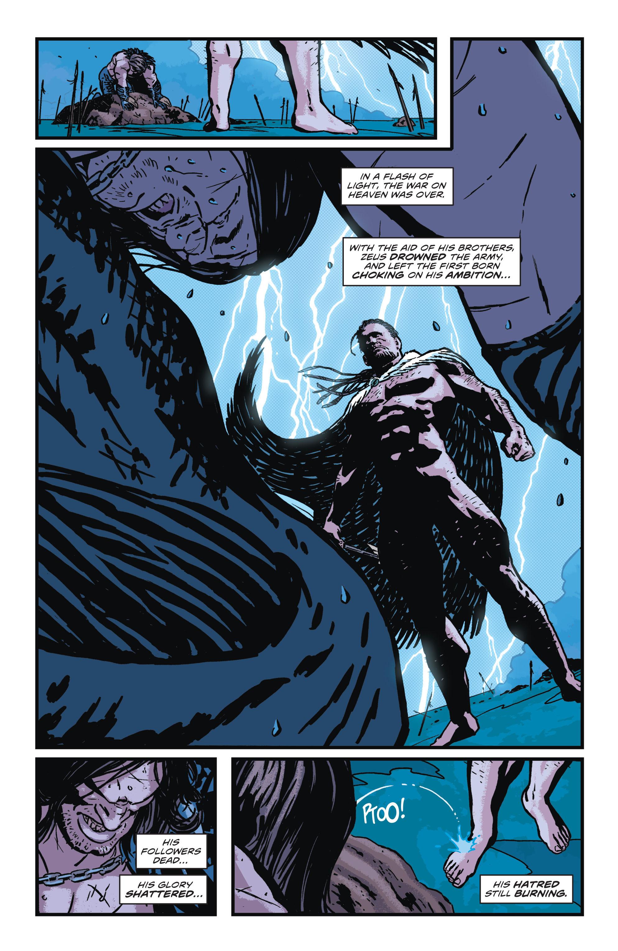 Read online Wonder Woman (2011) comic -  Issue #23.2 - 16