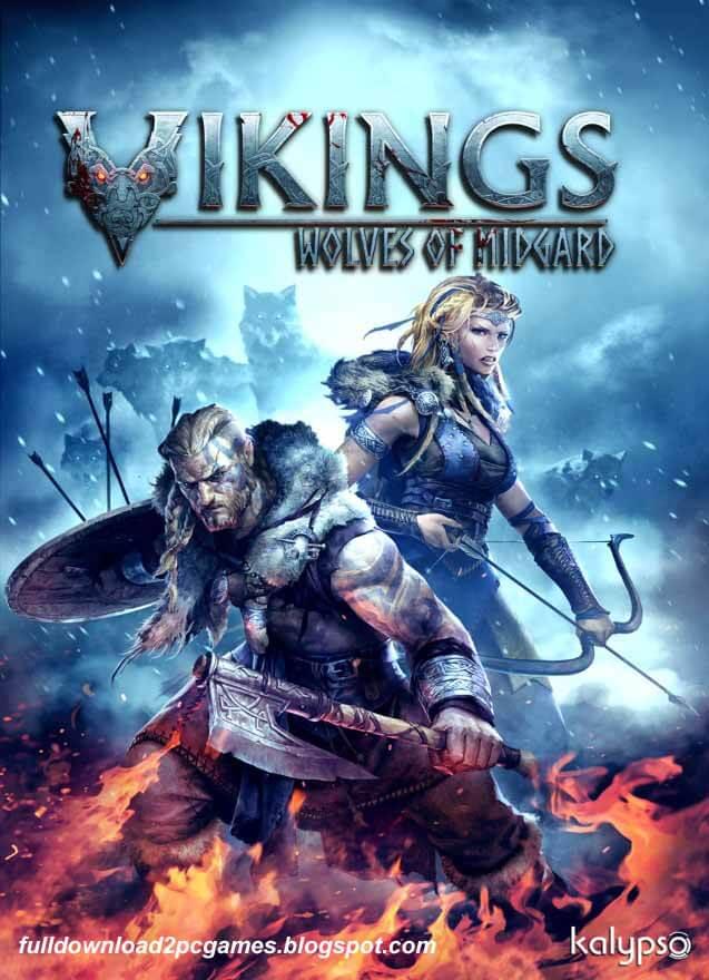 Vikings Free