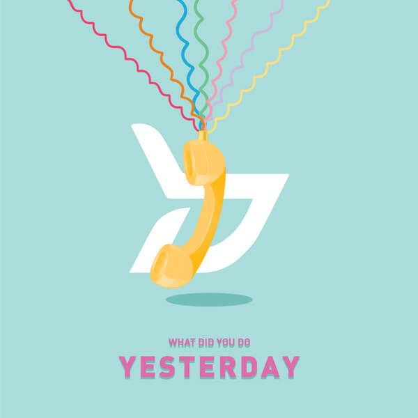 Block B (블락비) – YESTERDAY Lyrics