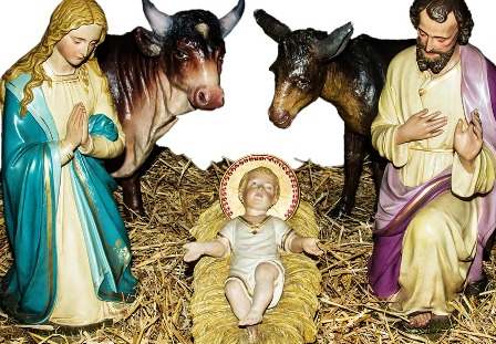 Frasi Natale Religiose.Frasi Religiose Per Auguri Di Buon Natale Messaggi Per Il