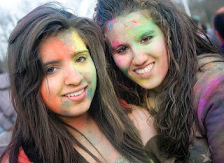 holi skin care tips in hindi