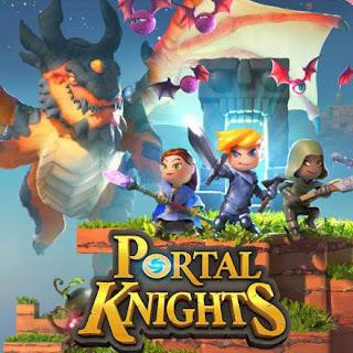 تحميل لعبة Portal Knights