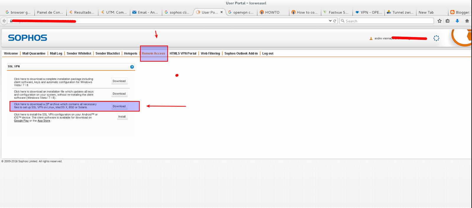 Linux tips tutorials setup l2tp vpn server raspberry