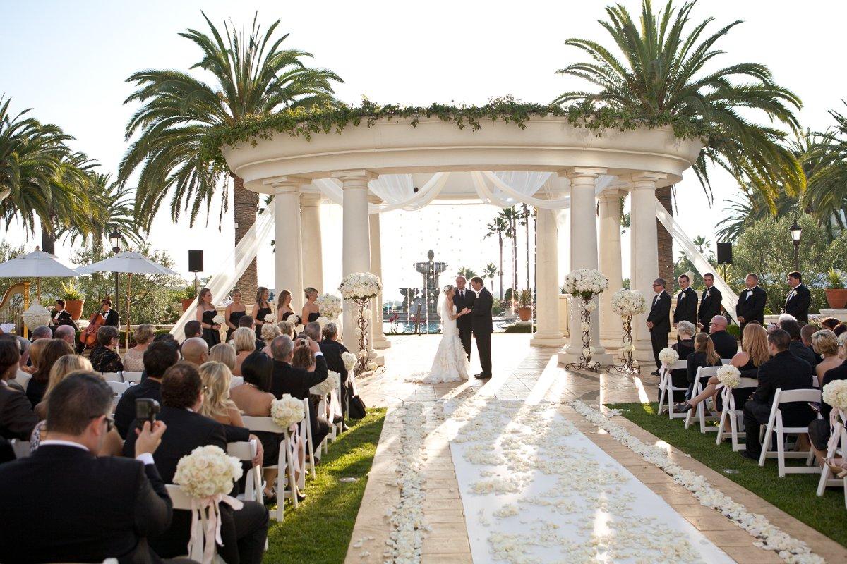 Affordable beach wedding venues orange county junglespirit Images