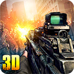 Download Zombie Frontier 3 Mod Apk (Gold )