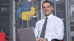 Python 2 Network Programming - Build 12 Multi-Vendor Tools