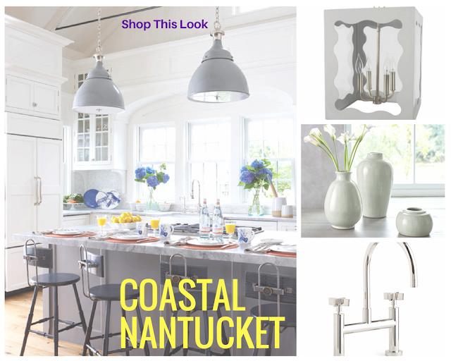 dvdInteriorDesign.com: Shop This Look Coastal Home