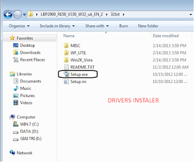 How to Download and Install Driver Sharp AR-168D