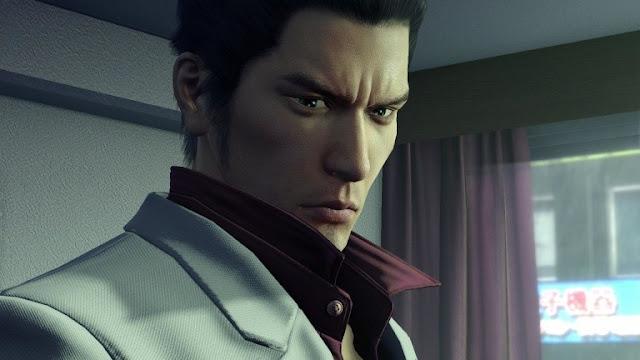 الكشف عن موعد إصدار النسخة التجريبية للعبة Yakuza Kiwami 2 في اليابان