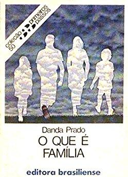 O que é família Danda Prado