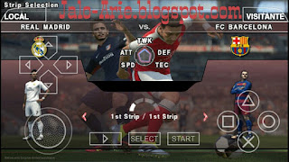 Pes 2017 ISO