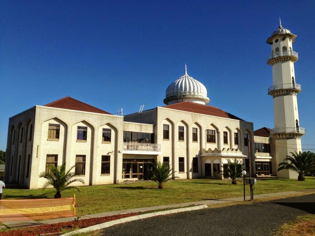 Pembangunan Masjid Perth akan Dimulai Musim Panas 2020
