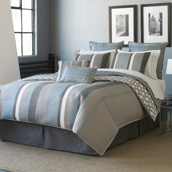 Modern Furniture: Contemporary Bedding designs 2011 ...