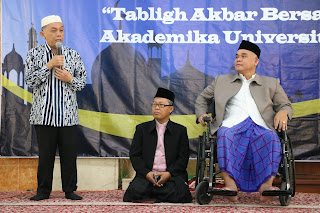 Ramadhan Momentum Kembali Ke Masjid