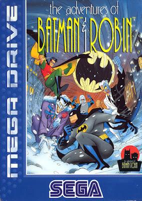 Batman videojuego