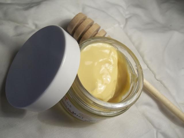 Crème Fantastique au Miel - Belle à Croquer