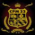 Encarte: CPM 22 - 20 Anos