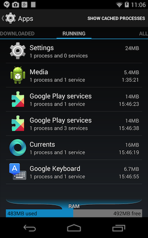 Android Developers Blog: Process Stats: Understanding How