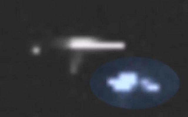 Elite wants to escape with Secret Space Fleet! |UFO ...