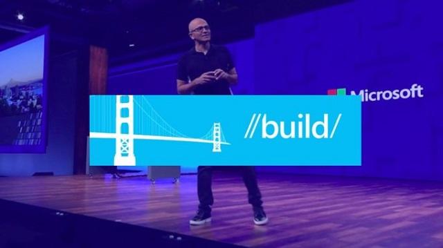 10 pengumuman penting pada hari pertama Microsoft Build
