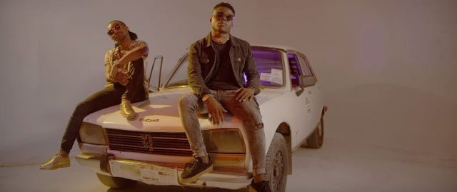 Barnaba Ft Mulla - True Love Video