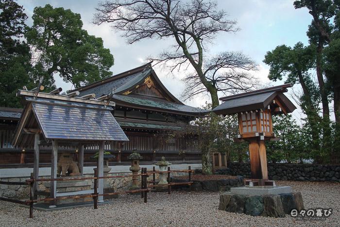 lanternes, sanctuaire Kono-jinja, Amanohashidate