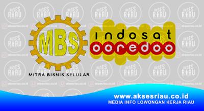 PT. Mitra Bisnis Selular (Indosat) Pekanbaru