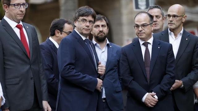 Cataluña pide a España el 'máximo acuerdo' sobre su referéndum