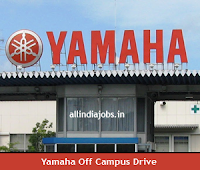 Yamaha Off Campus