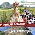 Tudo pronto para a primeira Romaria de Fátima em Araruna; dias 12 e 13 de Maio