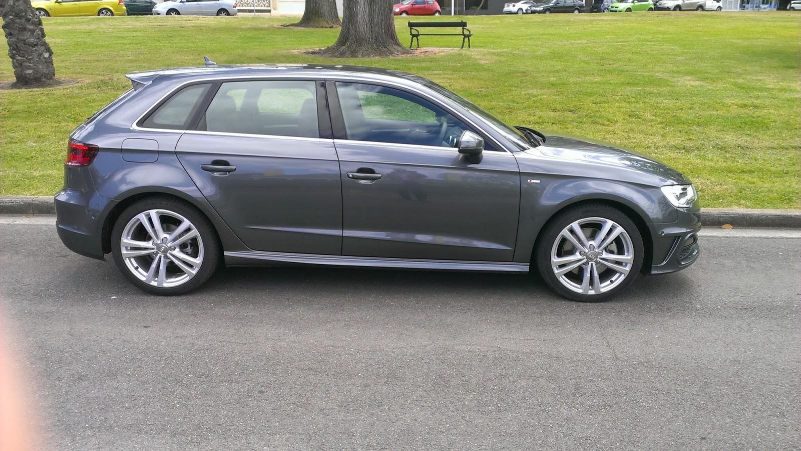 Kekurangan Audi A3 1.8 T Murah Berkualitas