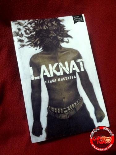 Review Novel Laknat Nukilan Fahmi Mustaffa