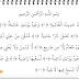 Surah Al-Ghaasyiyah dan Artinya